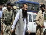 मसर्रत आलम के रिहा होते ही पुलिस ने किया गिरफ्तार