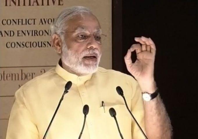 सरकार करेगी बौद्ध धरोहरों की मदद : PM मोदी