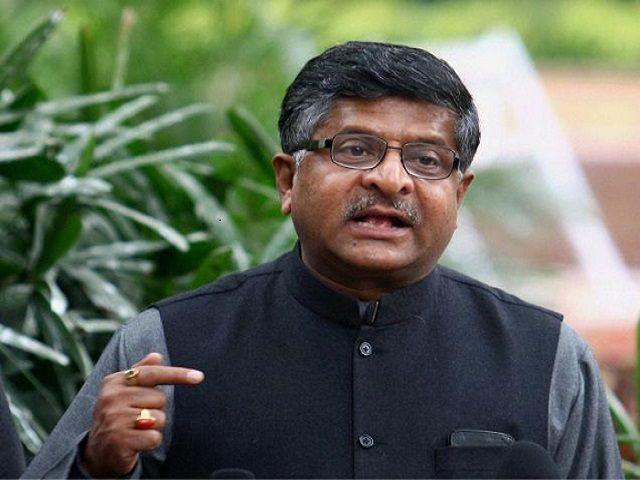 दूरसंचार मंत्री ने कहा रामायण, महाभारत, शहीदों पर जारी होंगे डाक टिकट