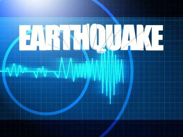 दिल्ली-NCR और प. बंगाल में भूकंप के झटके