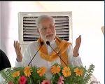श्रीकृष्ण की शिक्षा को बुद्ध ने विश्वजगत में पहुंचाया : PM मोदी