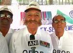 वन रैंक वन पेंशन को लेकर रक्षामंत्री से मिलेंगे पूर्व सैनिक
