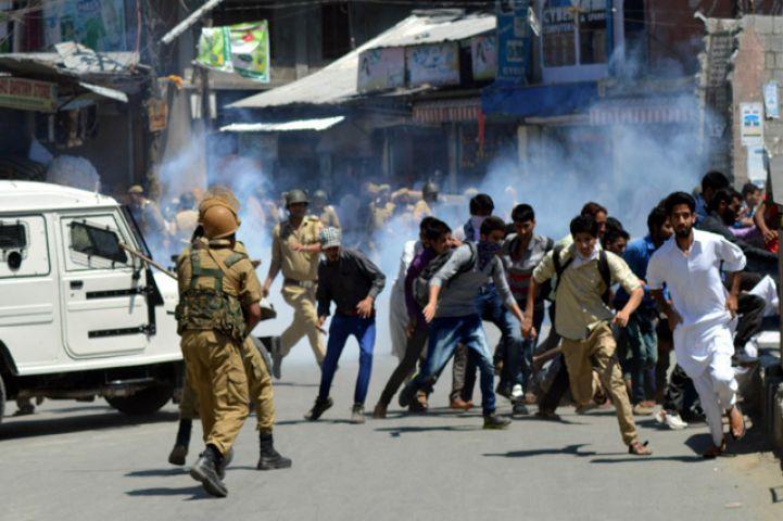 मेरठ में लगे पाकिस्तान जिंदाबाद के नारे, फैला सांप्रदायिक तनाव