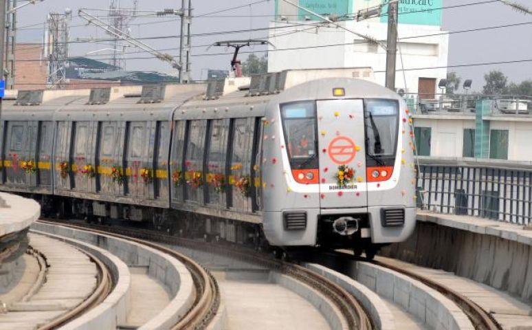 PM आज करेंगे मैट्रो रेल लाईन का शुभारंभ