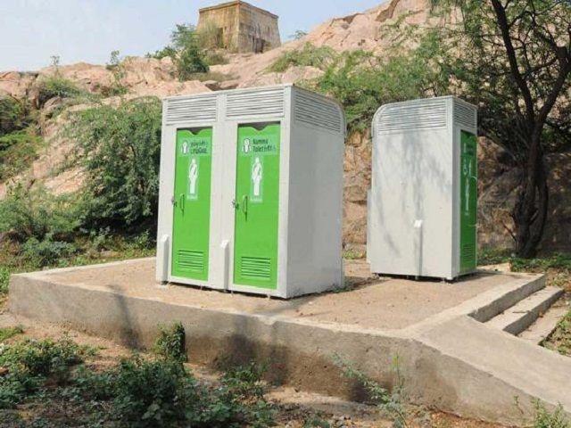 अगर घर में है शौचालय, तब ही लड़ सकेंगे पंचायत चुनाव