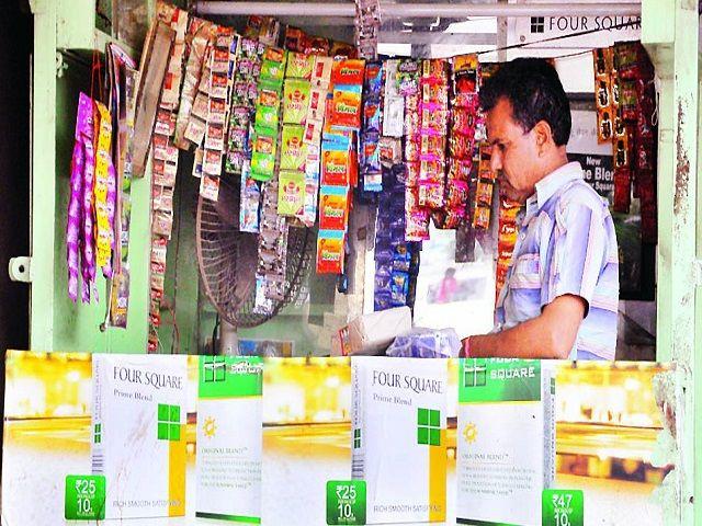 हरियाणा में तंबाकू उत्पादों पर जारी रहेगा प्रतिबंध