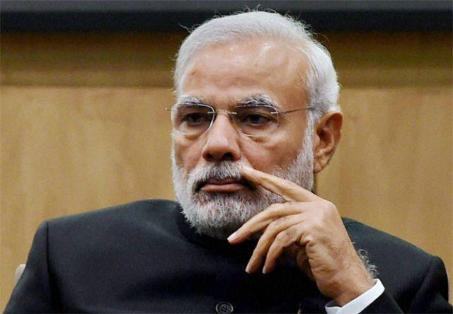प्रधानमंत्री और बिजली कम्पनियों की भेंट में ऋण पर विचार