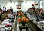 तनाव के बीच BSF कार्यालय में शुरू हुई भारत-पाक DG स्तर की बातचीत