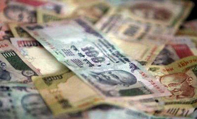 बिहार में 10 लाख रूपए के नकली नोट के साथ दो गिरफ्तार