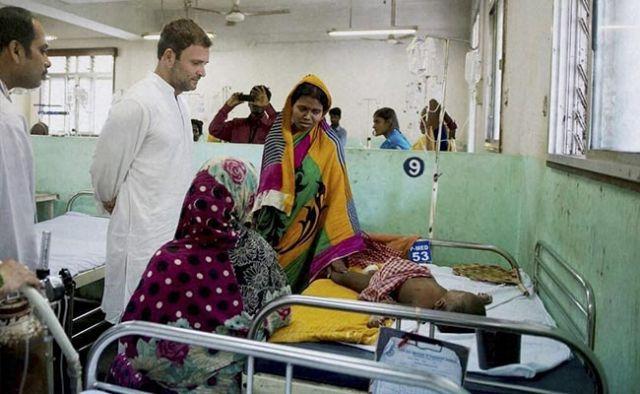 नहीं रही ससमिता, राहुल गांधी बोले : सबसे बहादुर लड़की थी
