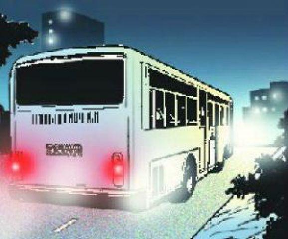 फिर निर्भया कांड : भोपाल में युवती के साथ चलती बस में गैंगरेप