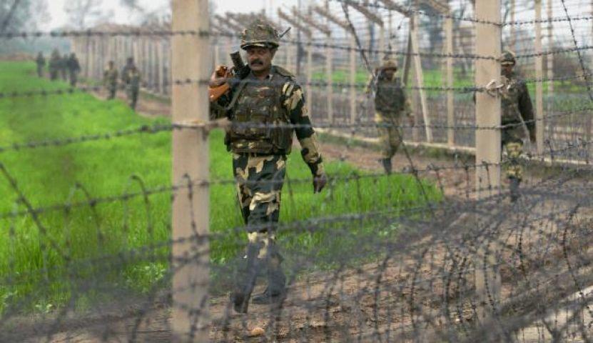 जम्मू कश्मीर : गुरेज सेक्टर में घुसपैठ करते दो आतंकी ढेर