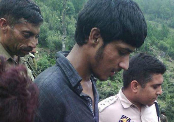आतंकी नावेद की न्यायिक हिरासत 14 दिन बढ़ाई