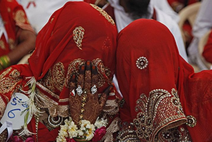 चौकाने वाला मामला- जब बहु दो साल पहले कर चुकी थी लड़की से शादी