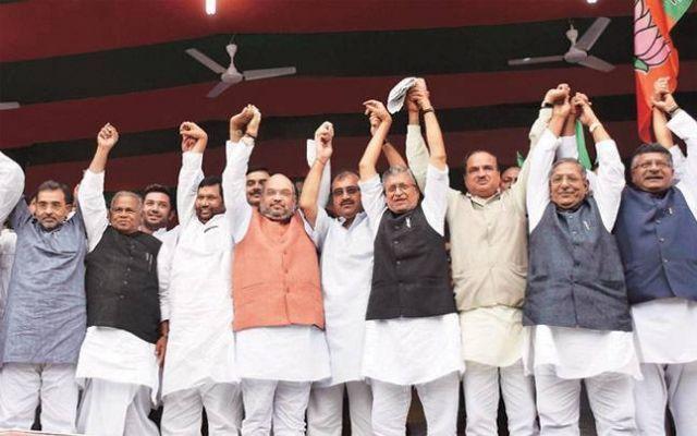 बिहार विस चुनाव में NDA को 140 सीटें, 70 सीटों पर सिमटेगा महागठबंधन : सर्वे