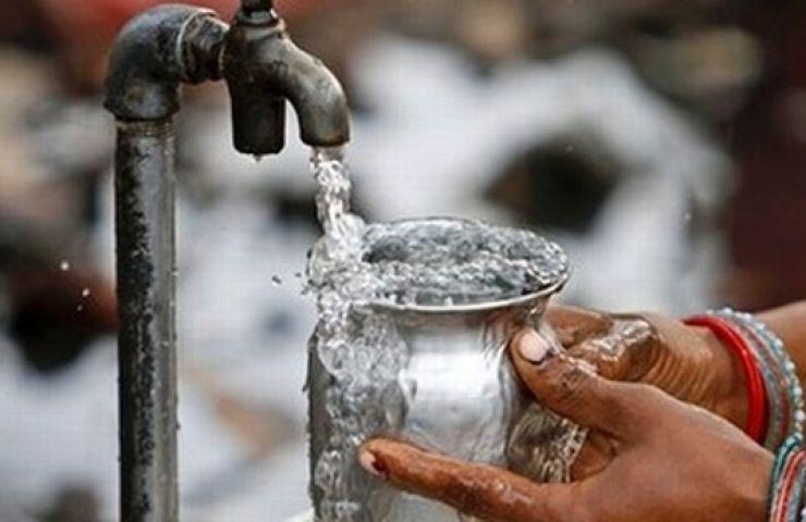 अब निजी कंपनियां करेगी पानी सप्लाय