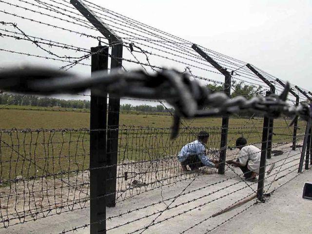 खेल-खेल में पाकिस्तान से भारत पहुंच गए तीन बच्चे, BSF कर रही पूछताछ