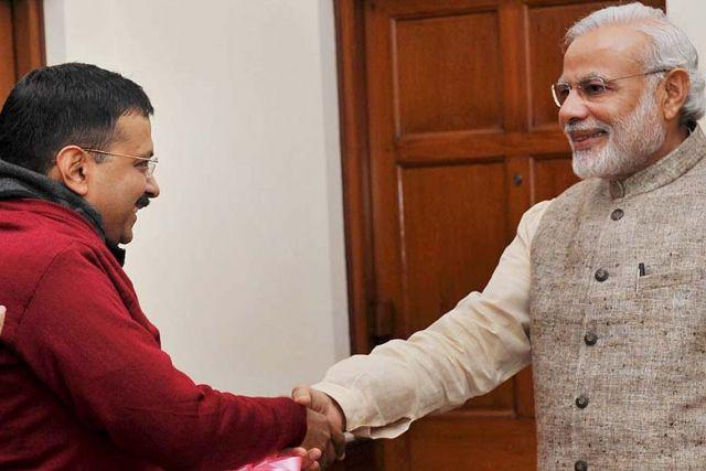 सिख दंगा मामले में केजरीवाल ने PM मोदी से की टाइटलर और CBI की शिकायत