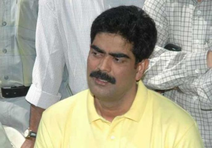 चुनाव आयोग के निर्देश पर शहाबुद्दीन भागलपुर जेल में स्थानांतरित