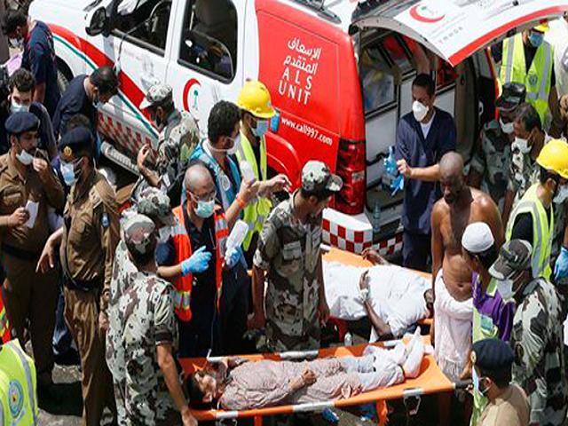 मक्का भगदड़ हादसे पर पीएम मोदी ने ट्वीट कर जताया गहरा शोक