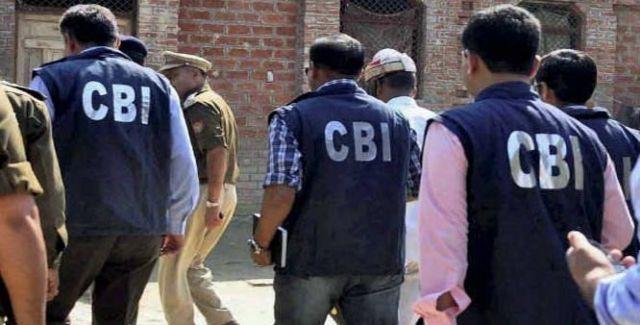 व्यापम दलाल के जबलपुर स्थित घर पर CBI ने मारा छापा