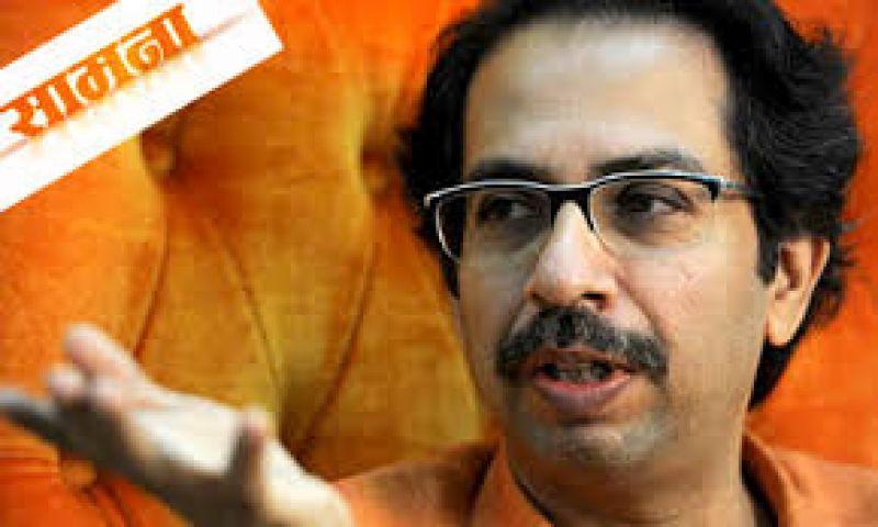 पटेल आरक्षण मामले को लेकर शिवसेना ने दी गुजरात सरकार को चेतावनी