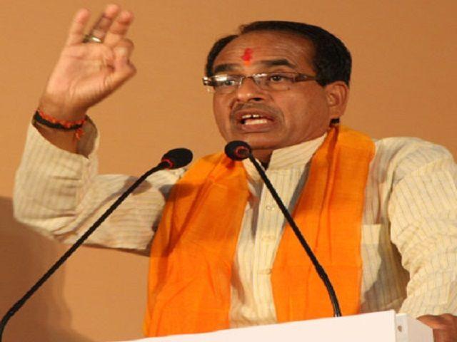 प्रदेश सरकार देगी बेघरो को 600 वर्गफीट का प्लॉट : सीएम चौहान