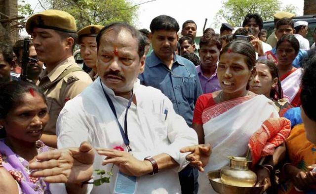 झारखंड में खाद्य सुरक्षा कानून लागू, विधवाओं को मिलेगा घर और पेंशन