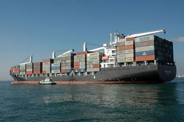 अवैध हथियार और ड्रग्स मिलने के मामले में UN ने दी भारतीय जहाज को क्लीन चिट