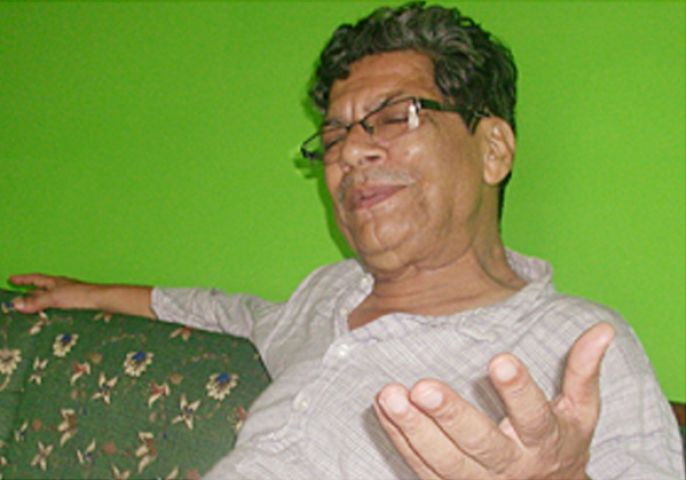 वरिष्ठ पत्रकार डाॅ. डंगवाल का निधन