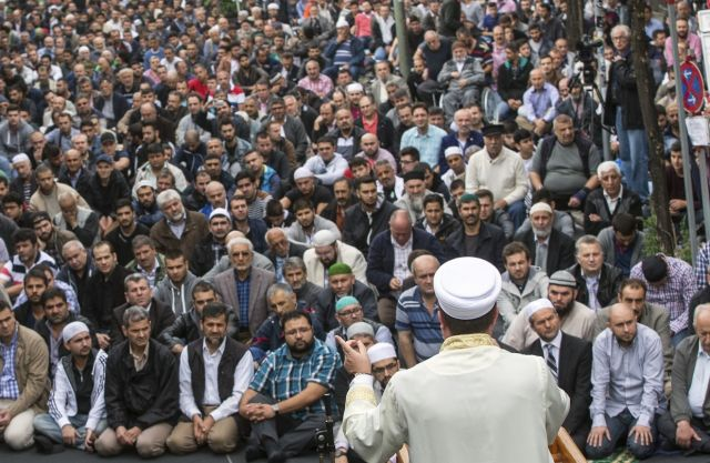 ISIS के खिलाफ एकजुट हुआ मुस्लिम समुदाय
