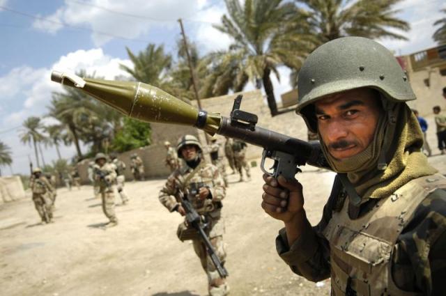 46 लाख चला दी गोलियां, फिर भी तालिबान का अस्तित्व