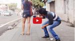 Video : बीच सड़क पर लड़की का MMS बना रहा था लड़का, फिर हुआ कुछ ऐसा