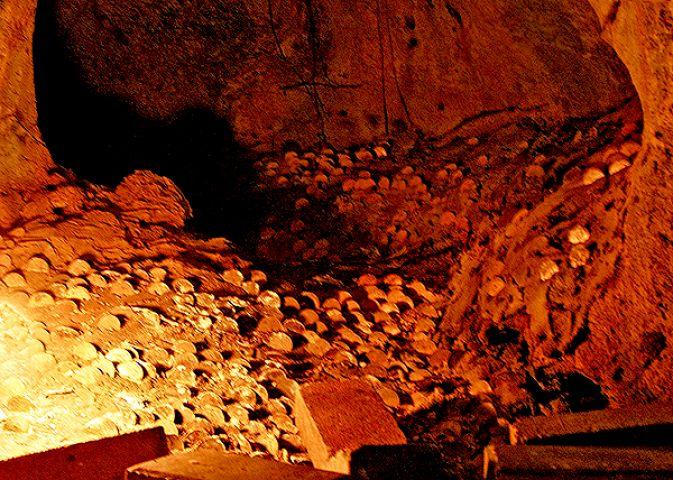 देश की इस मशहूर गुफा में मिला 16 लाख करोड़ का सोना, जानिए कहाँ ? |  NewsTrack Hindi 1