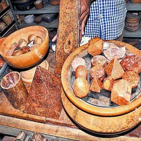 पत्थर में दही जमाते है जैसलमेर के लोग, विदेशो में भी है भारी डिमांड
