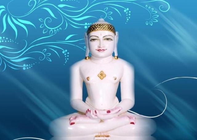 महवीर जयंती : जरूरतमंद की सहायता करना है अहिंसा धर्म