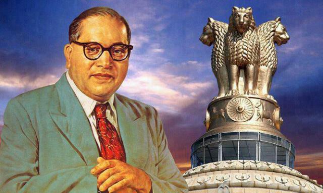 भारत के संविधान निर्माता की आज मनाई जाएगी 125वीं जयंती