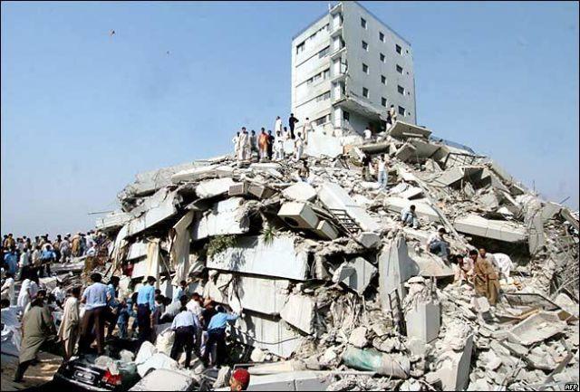 अगर देश में आया भूकंप तो होगी भारी तबाही