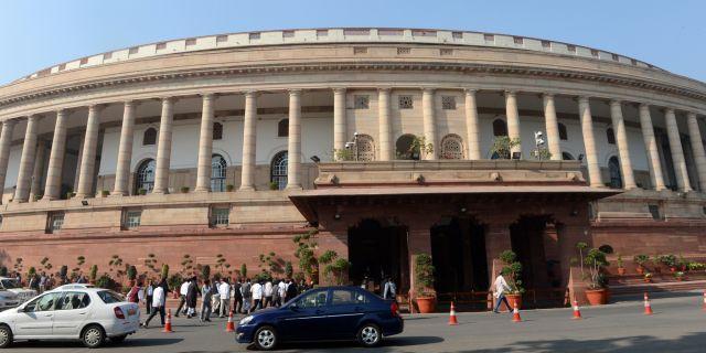 साइंटिफिक एनालिसिस भारत की संसद पर होगा