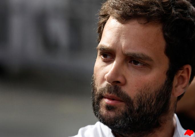 आज सामने आ सकते है राहुल, दिग्गी ने दी नसीहत