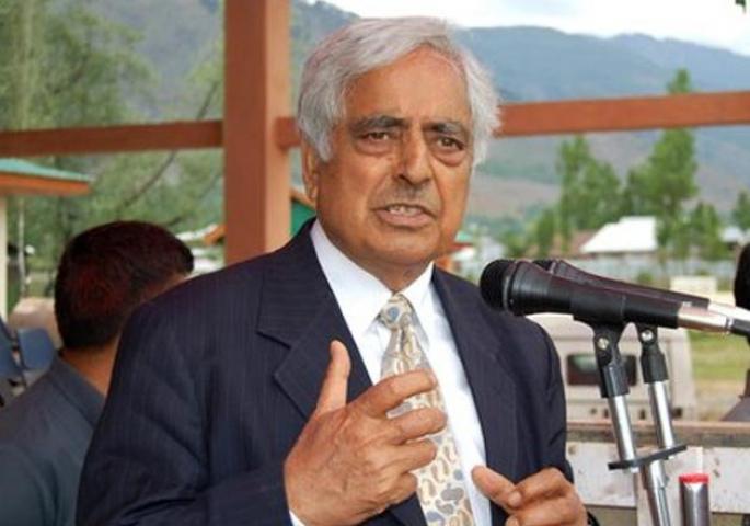मुफ्ती सरकार जल्द सुलझाएगी कश्मीर मसला