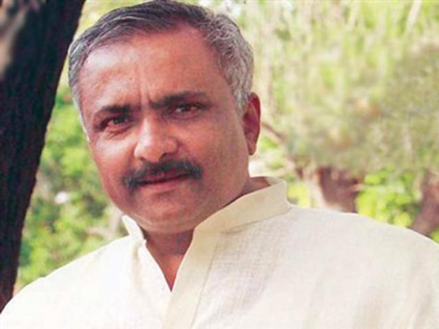 संजय जोशी ने जताया मोदी नेतृत्व में विश्वास