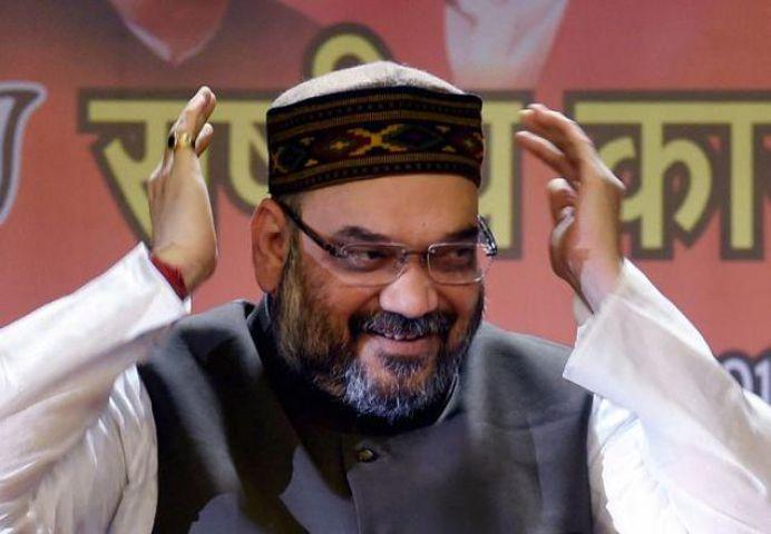 अमित शाह : बांग्लादेशी हिंदू को देंगे भारतीय नागरिकता
