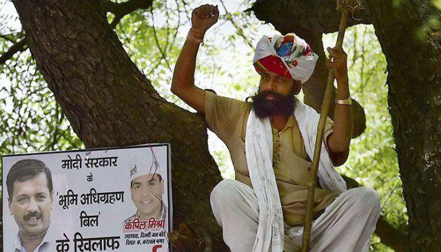 गजेंद्र सिंह की आत्महत्या को लेकर हुआ बड़ा खुलासा