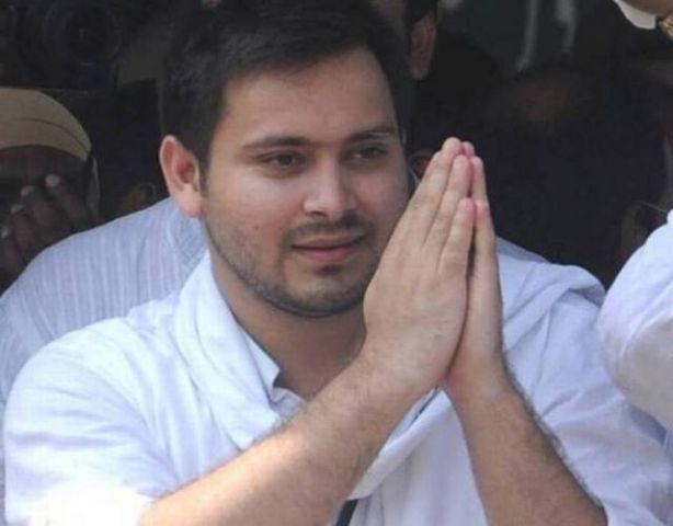 बिहार की राजनीति : बेटे ने खुलकर दिया लालू का साथ
