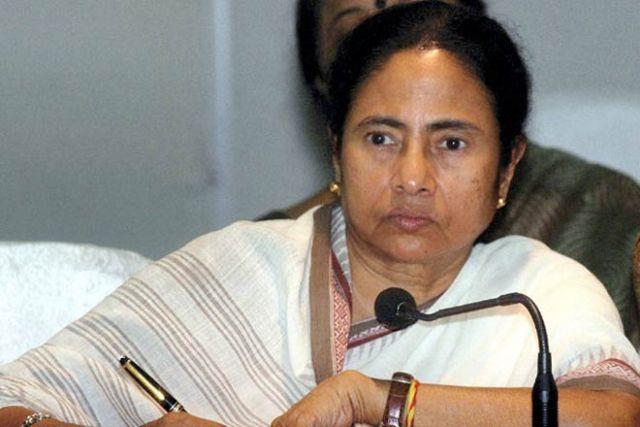 ममता ने करवाई थी माओवादी नेता की हत्या :  बनर्जी