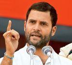 राहुल ने किया रोहित की मौत को लेकर मोदी पर हमला