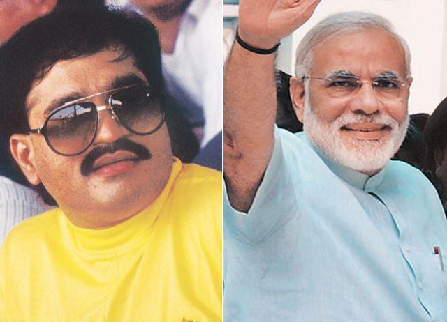 पाक में PM मोदी और दाउद के मिलने की खबरों को केंद्र ने नकारा