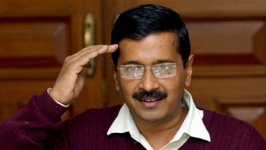 On Thursday Delhi's CM will join 'Walk of Hope'