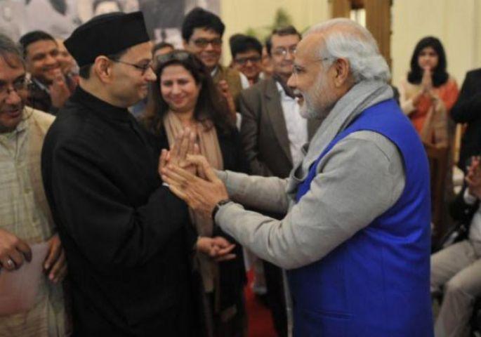 सुभाषचंद्र बोस के पड़पोते चंद्रबोस हुए BJP में शामिल